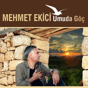 Mehmet Ekici 歌手頭像