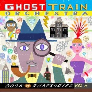Ghost Train Orchestra 歌手頭像