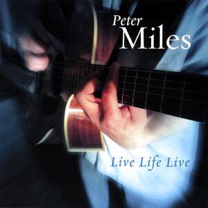 Peter Miles 歌手頭像