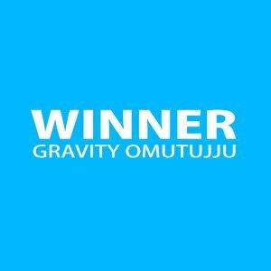 Gravity Omutujju 歌手頭像