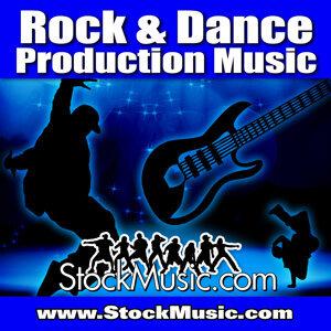 Stock Music 歌手頭像