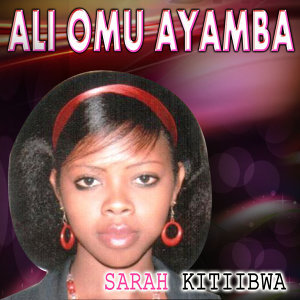 Sarah Kitiibwa 歌手頭像