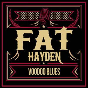 Fat Hayden 歌手頭像