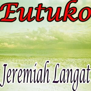 Jeremiah Langat 歌手頭像