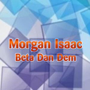 Morgan Isaac 歌手頭像