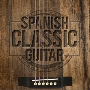 Spanish Guitar|Guitarra|Guitarra Clásica Española, Spanish Classic Guitar
