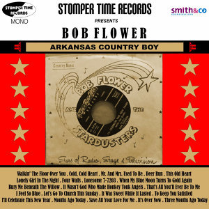 Bob Flowers 歌手頭像