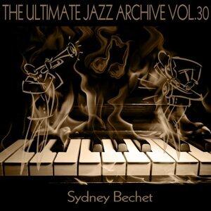 Sydney Bechet 歌手頭像
