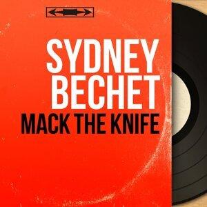Sydney Bechet アーティスト写真