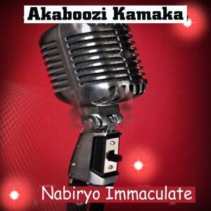 Nabiryo Immaculate 歌手頭像