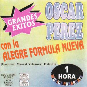 Oscar Pérez Con La Alegre Fórmula Nueva 歌手頭像