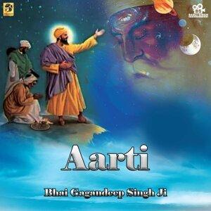 Bhai Gagandeep Singh Sri Ganga Nagar Wale 歌手頭像