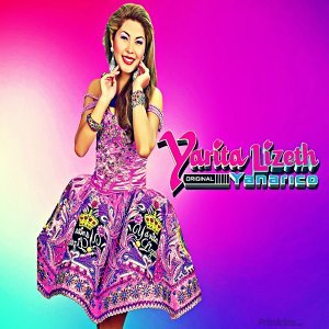 Yarita Lizeth Yanarico 歌手頭像