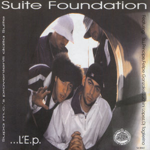 Suite foundation 歌手頭像