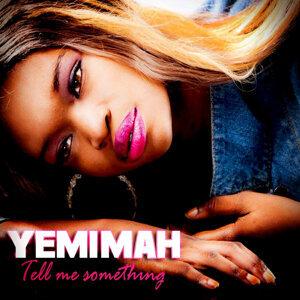 Yemimah 歌手頭像
