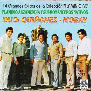 Dúo Quiñonez - Moray 歌手頭像