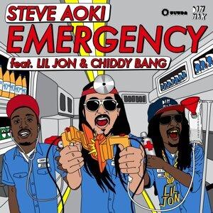Steve Aoki feat. Lil Jon & Chiddy Bang 歌手頭像