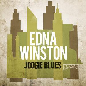 Edna Winston
