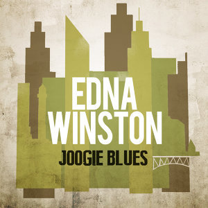 Edna Winston 歌手頭像