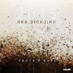 Ara Dinkjian 歌手頭像
