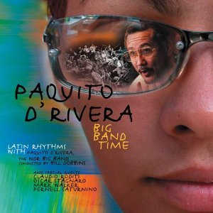 Paquito D'Rivera 歌手頭像