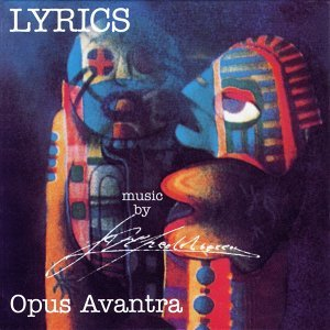 Opus Avantra 歌手頭像