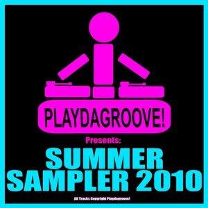 Summer Sampler 2010 歌手頭像