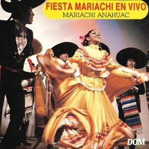 Mariachi Anahuac 歌手頭像