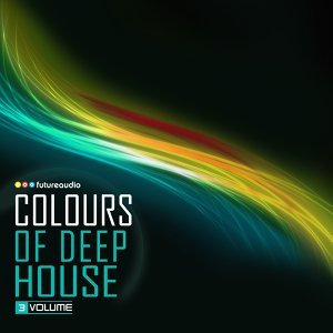 Colours of Deep House, Vol. 03 歌手頭像