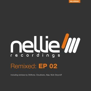 Nellie Remixed EP 02 歌手頭像