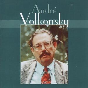 Andre Volkonsky 歌手頭像