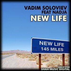 Vadim Soloviev 歌手頭像