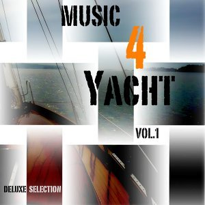 Music 4 Yacht, Vol. 1 歌手頭像