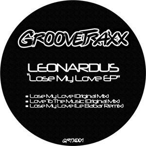 Leonardus 歌手頭像