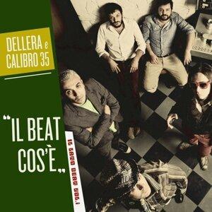 Calibro 35, Roberto Dell'Era 歌手頭像