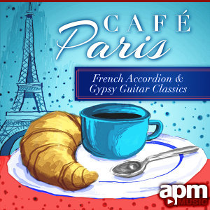 Paris Cafe Ensemble 歌手頭像