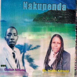 Bro. Gedion Nthumo 歌手頭像