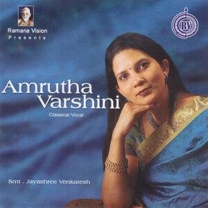 Smt.Jayashree Venkatesh 歌手頭像