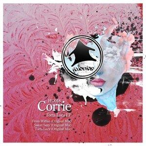 Corrie 歌手頭像