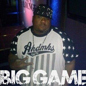 Big Game 歌手頭像