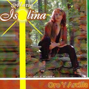 Maria Isolina 歌手頭像