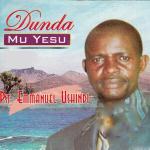 Pst. Emmanuel Ushindi 歌手頭像