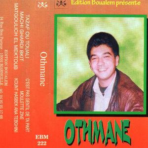 Othmane 歌手頭像