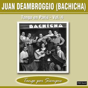 Juan Deambroggio 歌手頭像