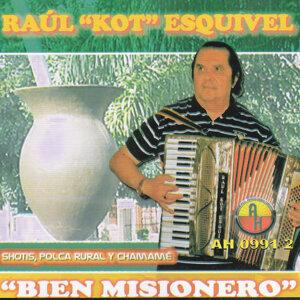 Raúl Esquivel 歌手頭像