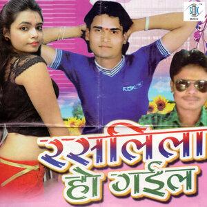 Sanjiv, Arjun Raj 歌手頭像