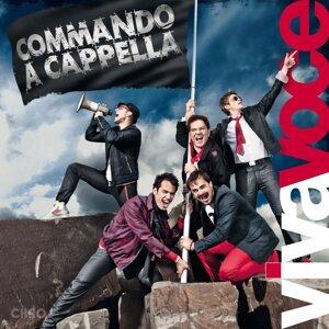 VIVA VOCE die a cappella Band 歌手頭像