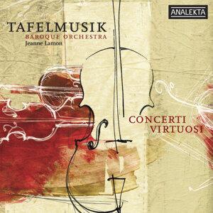 Tafelmusik Orchestra, Jeanne Lamon, John Abberger, Christina Mahler, Dominic Teresi 歌手頭像