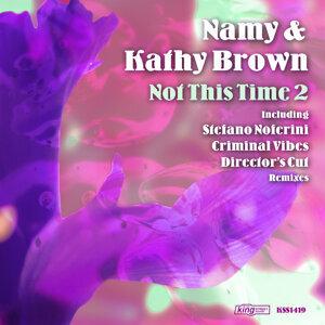 Namy & Kathy Brown 歌手頭像