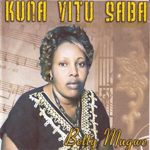 Betty Mugwe 歌手頭像